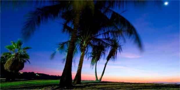 Mindil Beach - Darwin NT Australia D43-7826-P