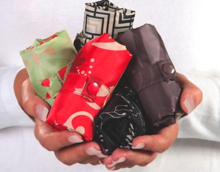folded sack