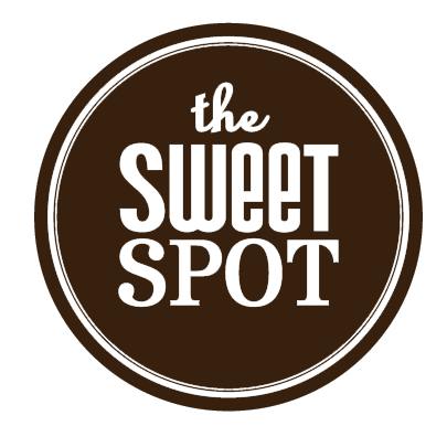The Sweet Spot. Designed by Kayd Roy