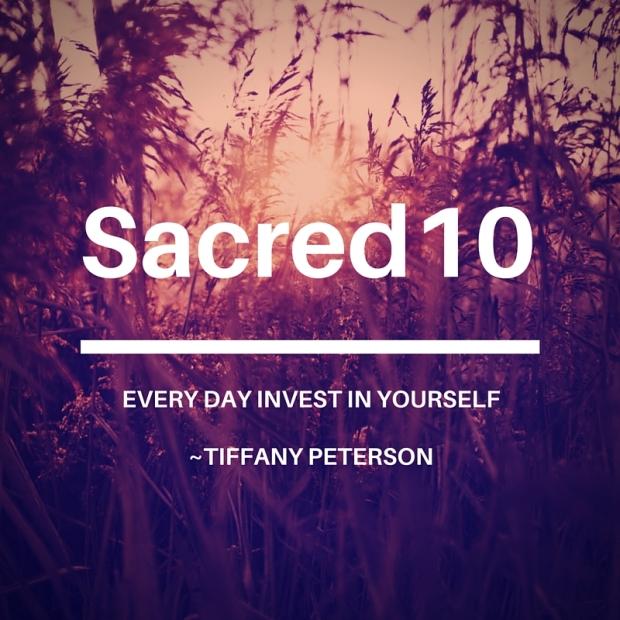 Sacred10